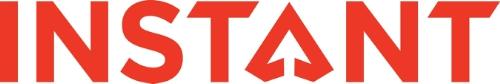 INSTANT Financial Logo