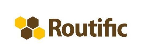 Routific Logo