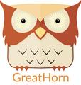 GreatHorn_logo