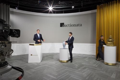 Auctionata Studio