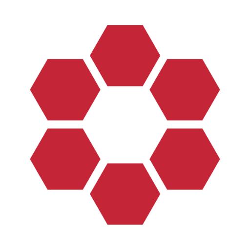 crimson_hexagon