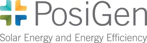 PosiGen Logo