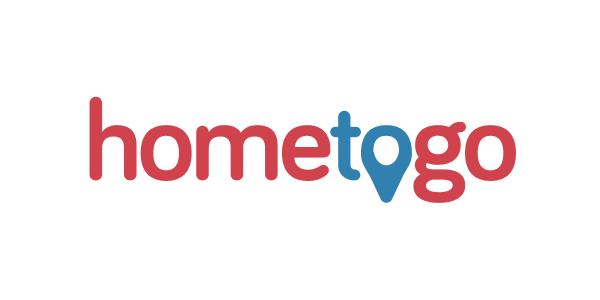 HomeToGoLogo