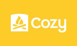 cozy-logo-yellow