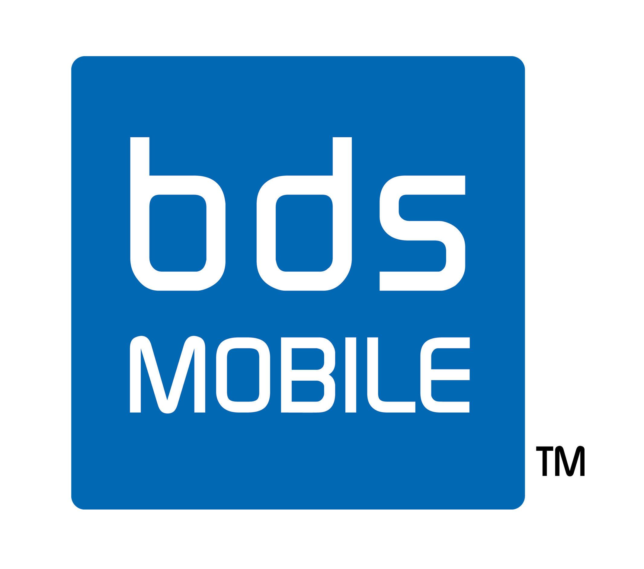 BDS Mobile LOGO