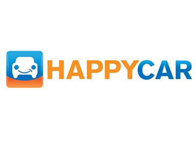 HAPPYCAR-Logo