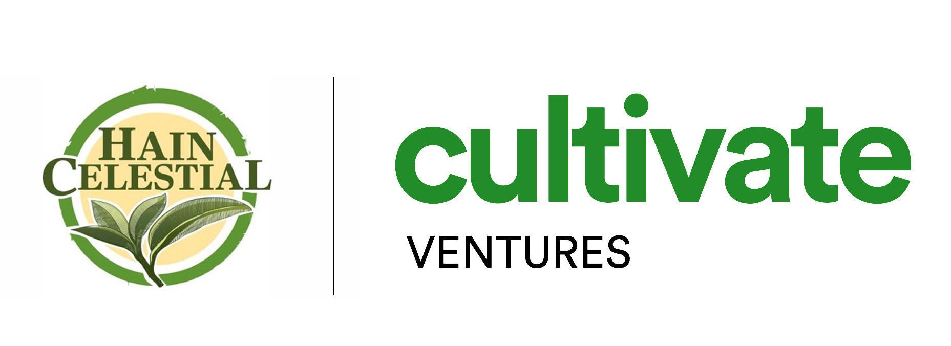 Hain Celestial Cultivate Ventures Logo