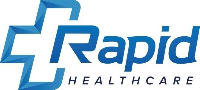 Rapid Healthcare Logo