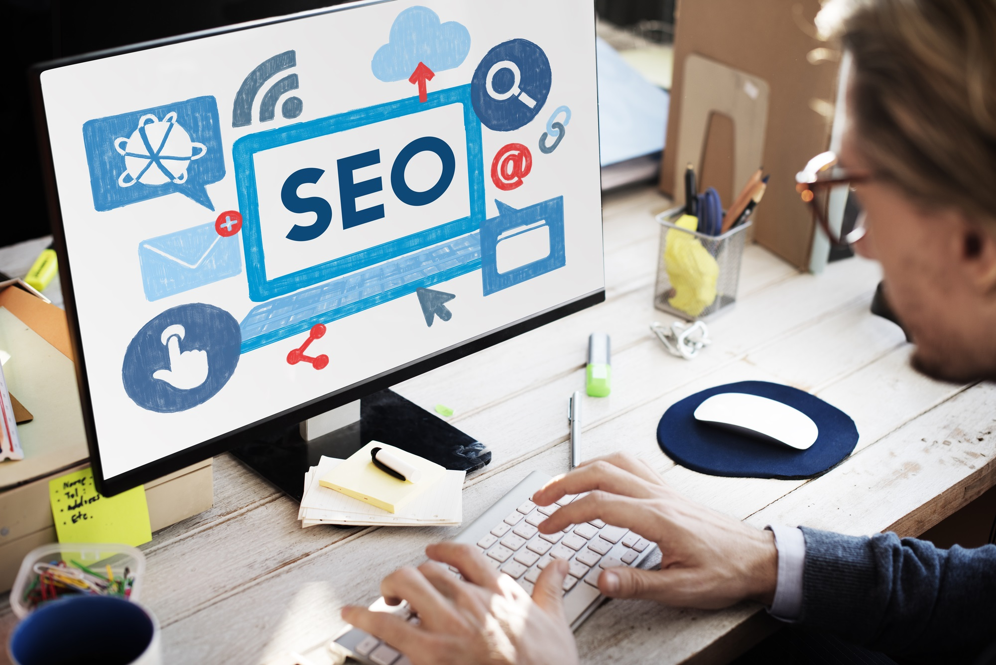 SEO & Marketing Facts You Should Know | FinSMEs