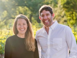 Sarah Cannon and Mark Goldberg