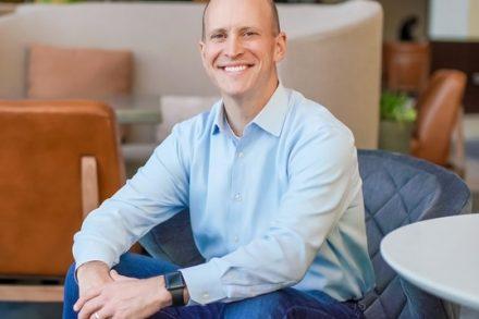 Joe Urban, CEO of Potrero Medical (PRNewsfoto/Potrero Medical, Inc.)