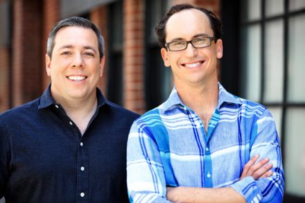 Kevin Dunlap & Jason Schoettler