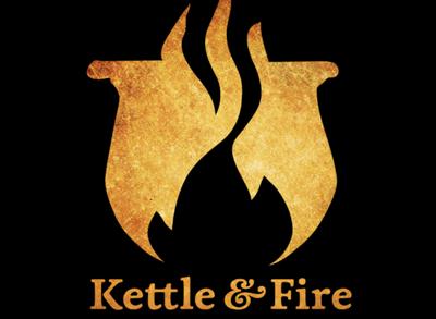 kettle fire