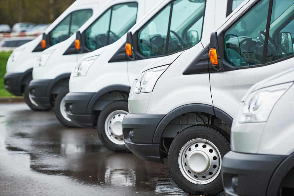 Mileage Tax Deduction - fleet