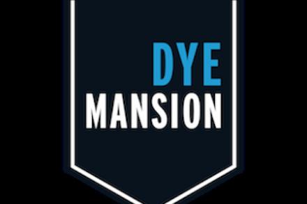 Dyemansion_Logo