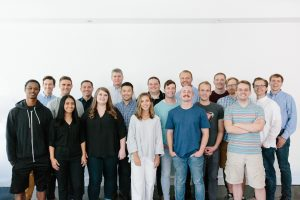 The MarketDial team