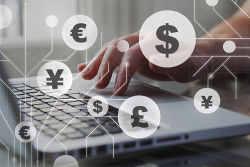 What is parallel market exchange rate