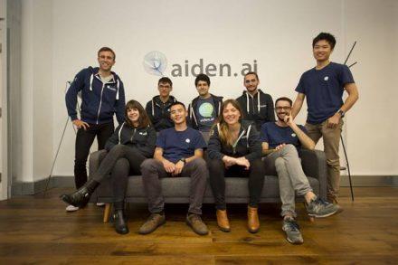 the aiden team