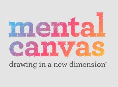 mental canvas