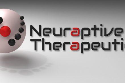 Neuraptive Therapeutics Logo