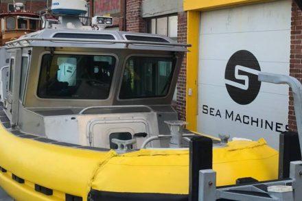 seamachine