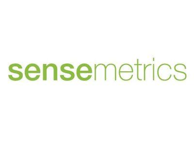 sensemetrics
