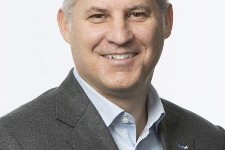 Kurt Bilafer, Chief Revenue Officer of Yapstone