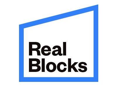 real blocks