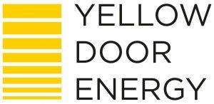 Yellow Door Energy Logo