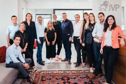 Jerusalem Venture Partners