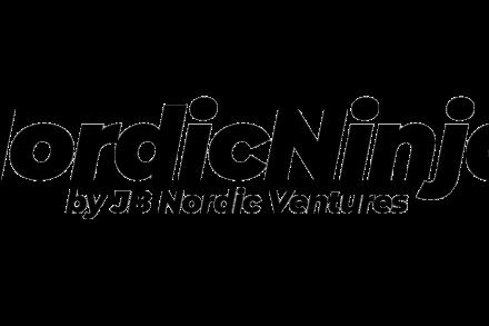 logo nordic ninja