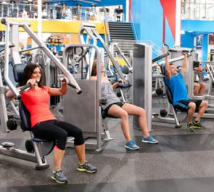 fitnessconnection