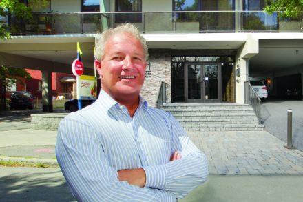 Mike McGahan