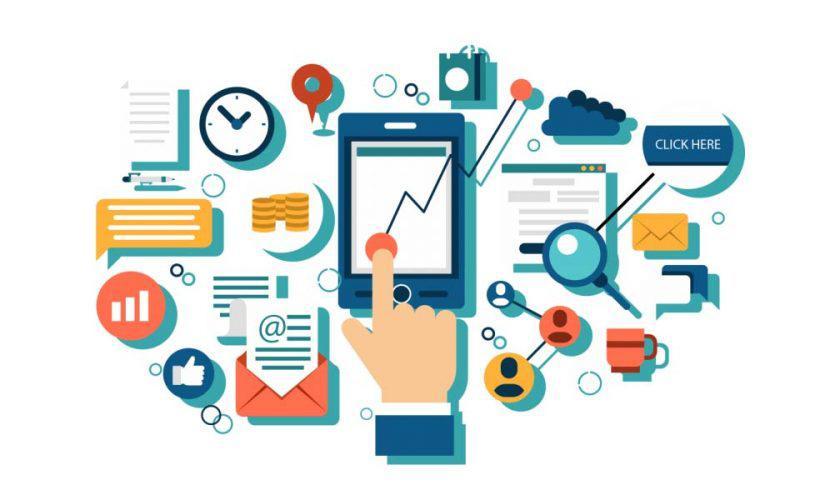 Types of Offline SEO Marketing