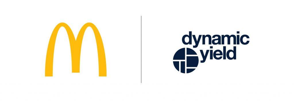 McDonald's - Dynamic Yield