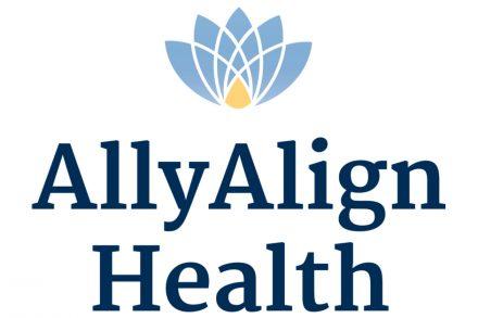 AllyAlign Health Logo Tagline - PMS