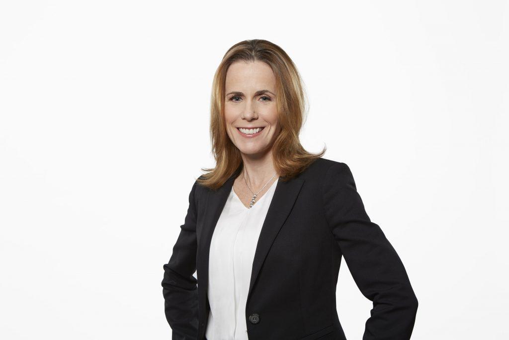 Olivia Steedman, Senior Managing Director, Teachers' Innovation Platform, Ontario Teachers' Pension Plan (CNW Group/Ontario Teachers' Pension Plan)