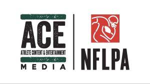 ACE Media NFLPA Logo