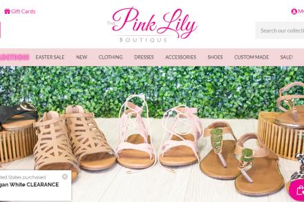 pinklily