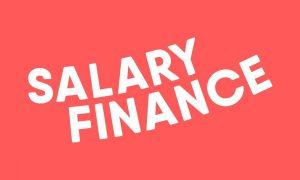 salary finance