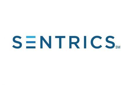 Sentrics Logo