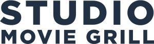 Studio Movie Grill logo