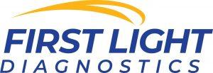 First Light Diagnostics: