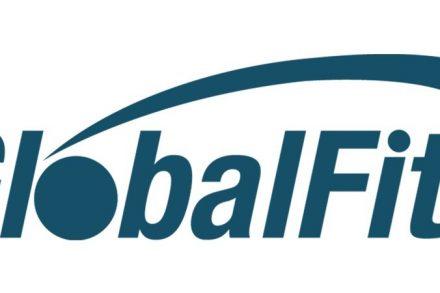 GlobalFit Logo
