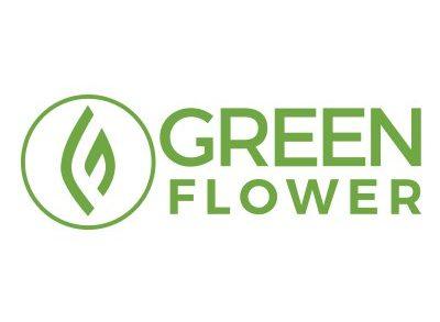 green-flower