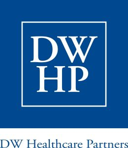 DW Healthcare Partners Logo