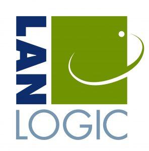 Lanlogic company logo
