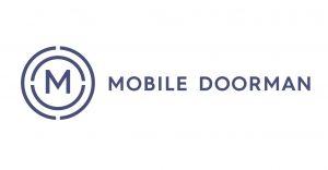 Mobile Doorman- Logo