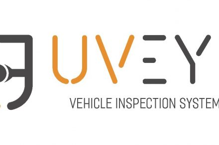 UVeye Logo