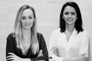 vine health co-founders